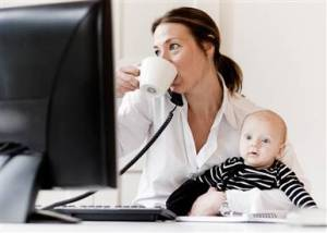 working mom 2